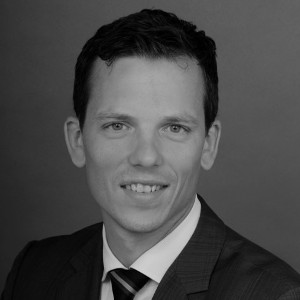 Bjoern Heck, Director Ventiv Technology GmbH