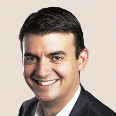 Bill Diaz, CEO Ventiv Technology