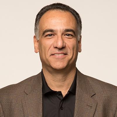 Nick Pessimisis, CFO Ventiv Technology